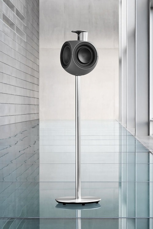 Aluminium Floor Stands for Beolab 3 Pair (new)