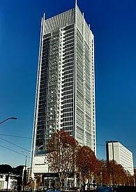 Grattacielo Intesa Sanpaolo, Renzo Piano (Torino)