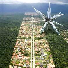 China Town - Progetto di città nella città
