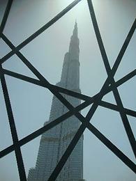 """Burj Dubai """" Torre di Dubai"""""""