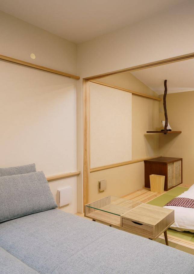 Sofa-Single size bed
