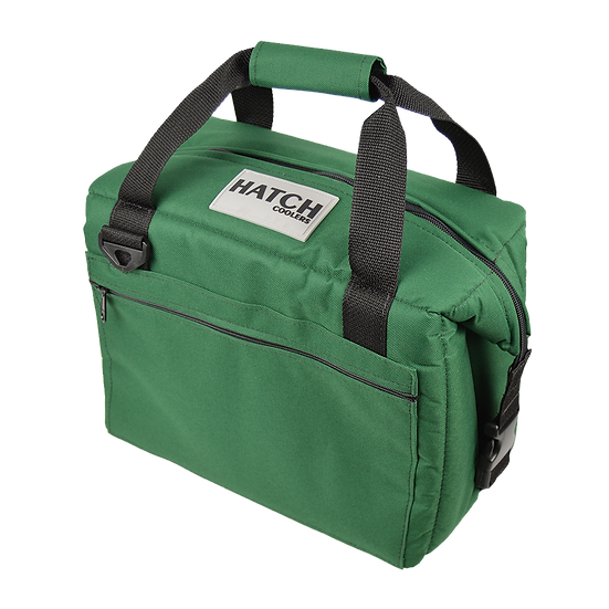 12 Pack (Forest Green)