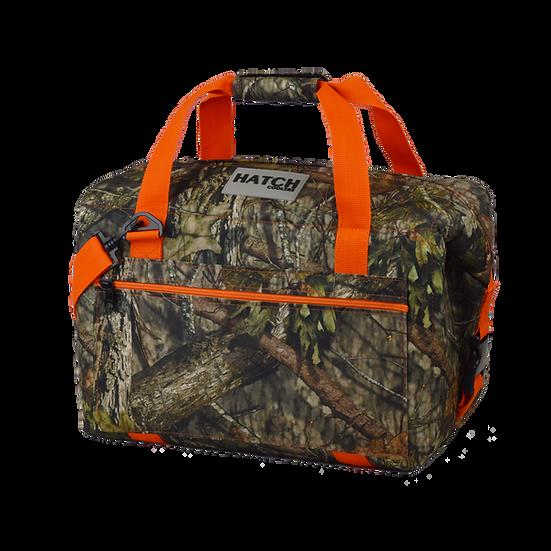 24 pack (Camo-Orange Accents)