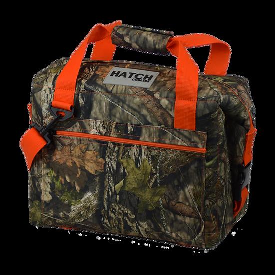 12 Pack (Camo-Orange Accents)