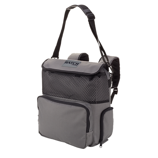 18 Pack Hatchpack (Charcoal)