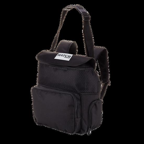 18 Pack Hatchpack (Black)