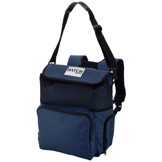 18 Pack Hatchpack (Navy)