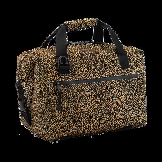 24 pack (Leopard Print)