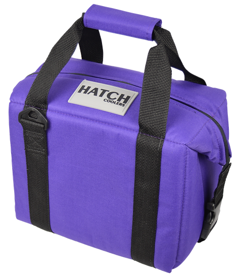 9 pack (Purple)