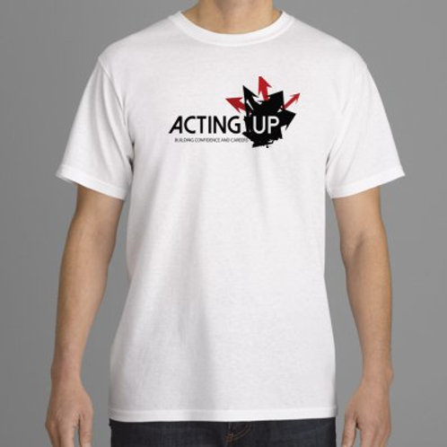 Acting Up Shirt