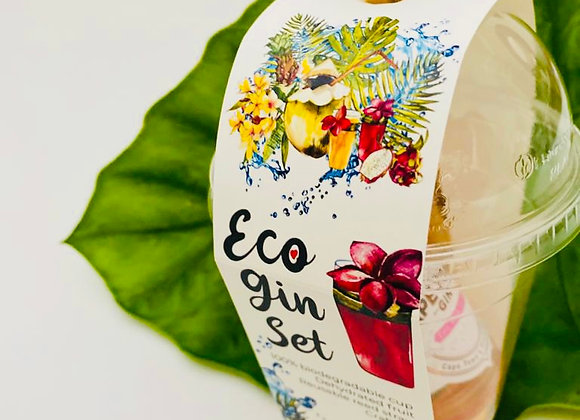 Eco Gin Set
