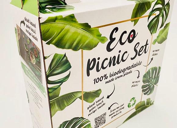 Eco Picnic Set