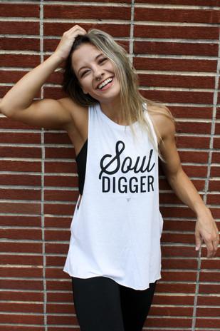 PHOTOS: Soul digger