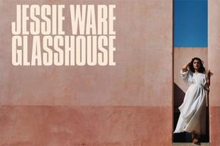 Peer into Jessie Ware's 'Glasshouse'