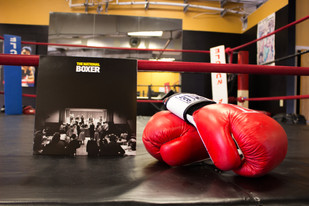 Boxing photo gallery