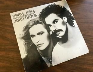 'Daryl Hall & John Oates'
