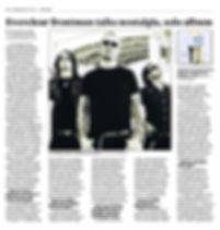 Everclear frontman talks nostalgia solo