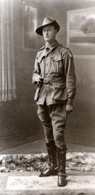 John Bermingham Spells 1914
