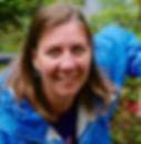 Joyce Pounsett, client and friend