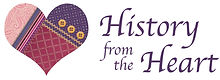 History from the Heart logo