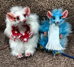 Custom Client Mice