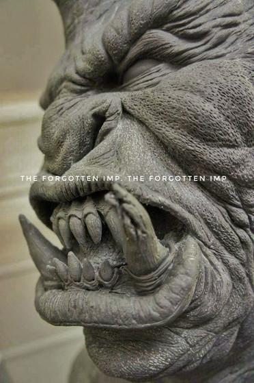 Ogre Sculpt
