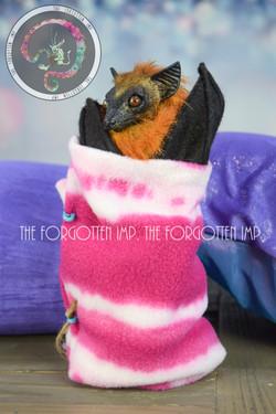 Adult Fruit Bat Wrap