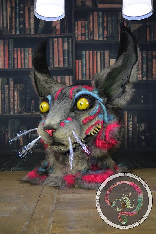 Custom Cheshire Cat 2020 Base Design