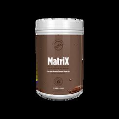 Chocolate Brownie Matrix