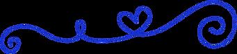 PNG - Arabesco azul 1.png
