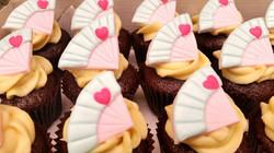 Mini Cupcake personalisado
