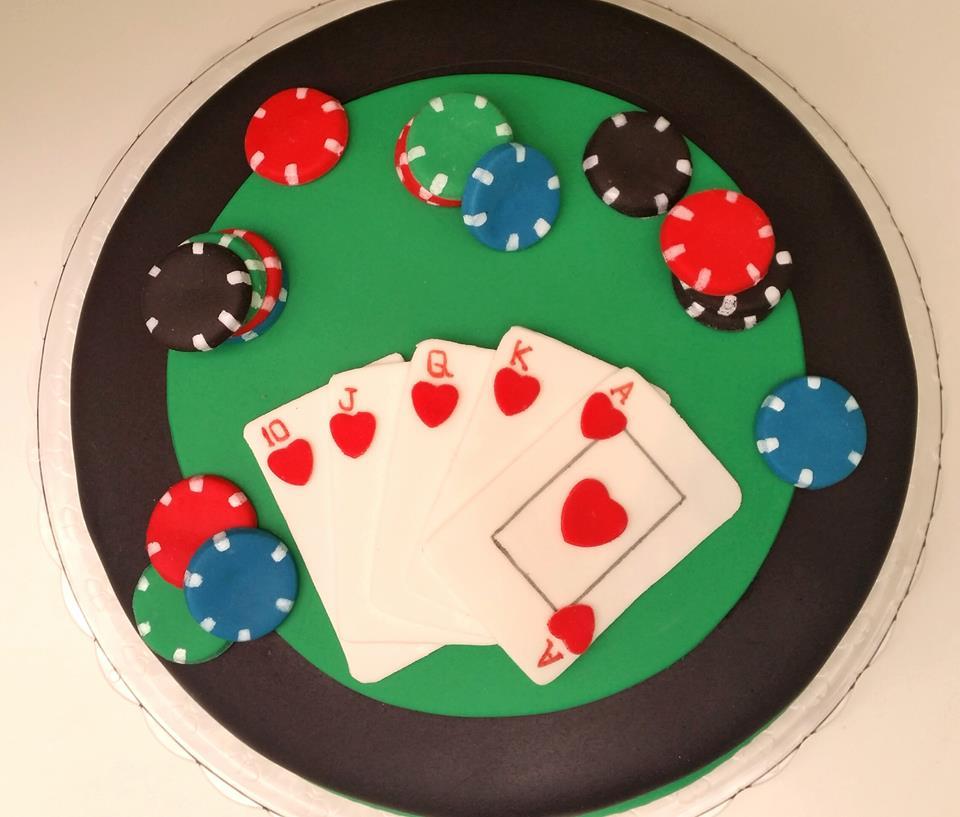 Bolo Poker