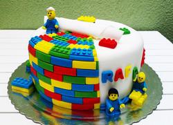 Bolo Lego