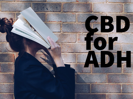 How CBD may help those suffering from ADHD!