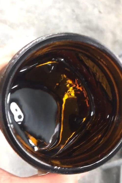 CBD crude oil 64.7% CBD