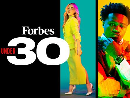 West Virginia Innovators Make Forbes 30 Under 30 Energy Sector List