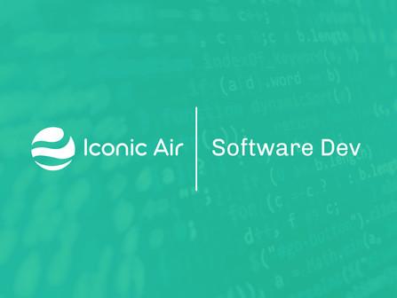 Full Stack Software Development Intern