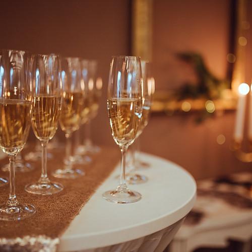 Svatební event v Hospodě pod Borovou