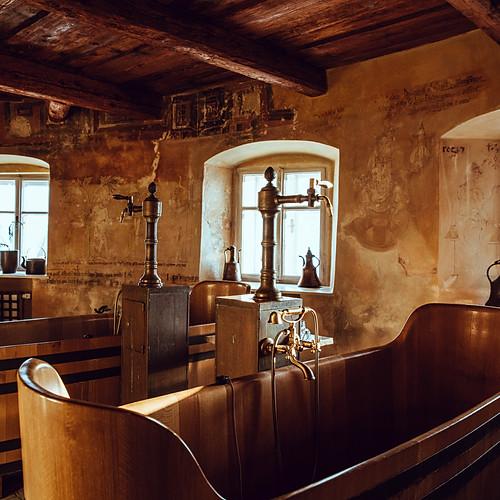Lašské pivní kúpele na Štramberku