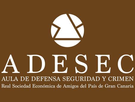 Ponemos en marcha ADESEC