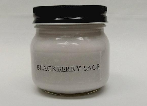 Blackberry Sage Hand & Body Lotion