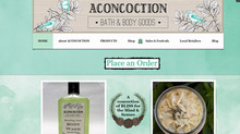 Website & Logo Refresh