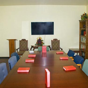 Exodus Room 102