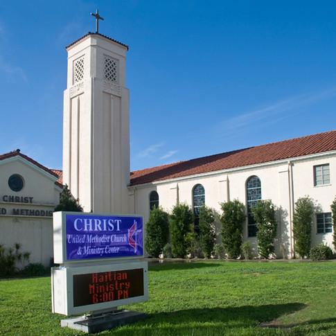 Christ Ministry Centeer