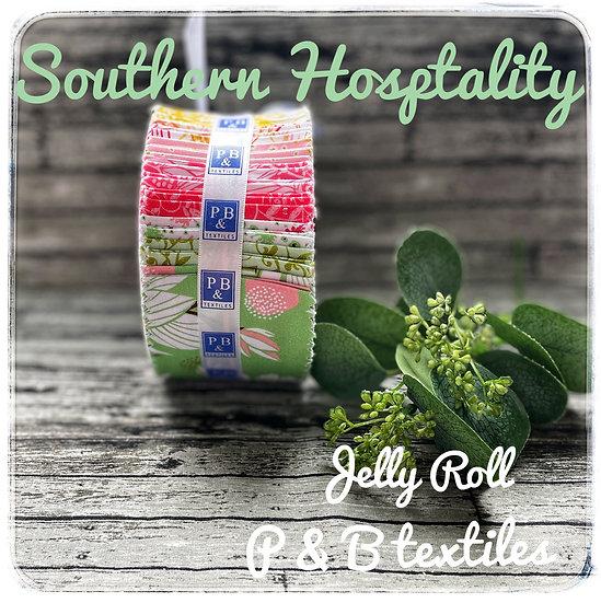 Southern Hospitality Jelly Roll