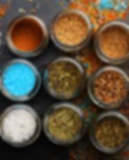 bigstock-Set-Of-Spices-On-Dark-Grey-Bac-