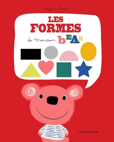 LES FORMES DE MONSIEUR BEAR