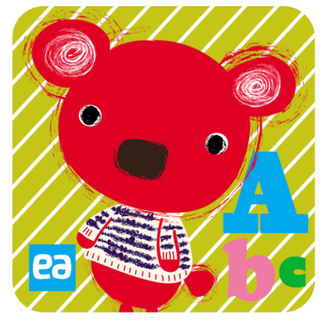 ABECEDAIRE DE MR BEAR