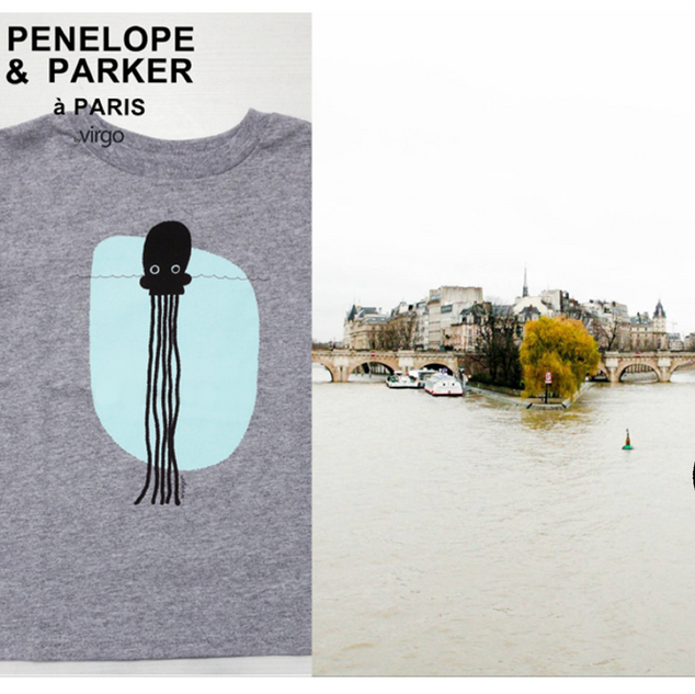 PENELOPE&PARKER  collection