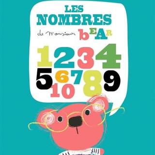 LES NOMBRES DE MONSIEUR BEAR